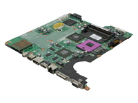 482870-001 HP Systemboard FF+ 9PGS CANTIGA  - eet01