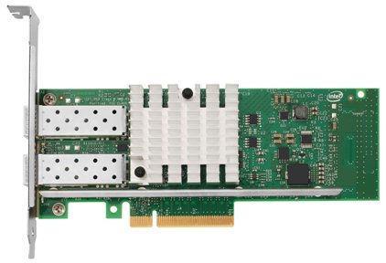 IBM INTEL X520 10GBE SFP Adaper **New Retail** 49Y7960-C1 - eet01