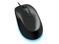 Microsoft Comfort Mouse 4500 OEM Black  4EH-00002 - eet01