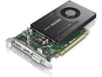 Lenovo NVIDIA Quadro K2200 4GB **New Retail** 4X60G69027 - eet01