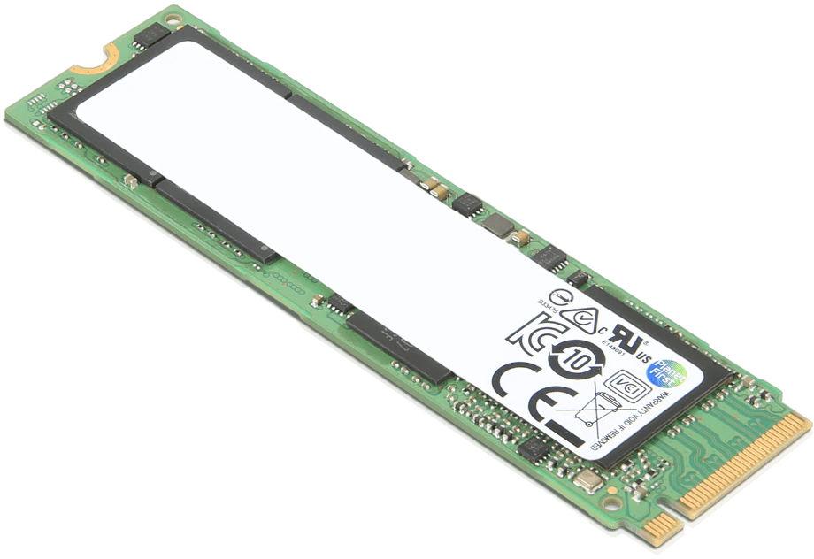 Lenovo ThinkPad 1TB SSD OPAL2 PCIe **New Retail** 4XB0W79582 - eet01