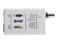 Axis T8640 POE over coax adapter  5026-401 - eet01