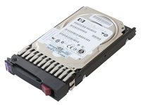 507283-001 HP HDD 146GB  2.5 inch SFF  - eet01