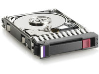 Hewlett Packard Enterprise 300Gb 3G SAS 10K SFF DP ENT **Refurbished** 507605-002-RFB - eet01