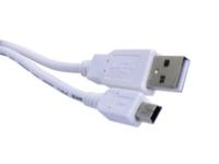 Sandberg USB 2.0 - MiniB 5 ben 0,5 m  508-34 - eet01