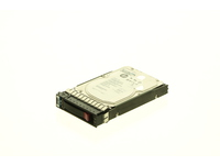 Hewlett Packard Enterprise HDD 2TB 7,2K 3,5inch **Refurbished** 508010-001-RFB - eet01