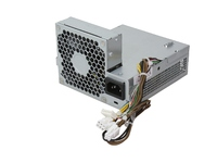 508152-001 HP Power Supply 240W 09 SFF  - eet01