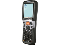 Honeywell ScanPal 5100, 2D, USB, RS232 Ext. bat. num., imager, 28Keys 5100B011211E00 - eet01