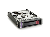 Hewlett Packard Enterprise Dual Port HDD 300 GB hotswap **Refurbished** 516814-B21-RFB - eet01