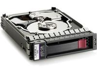 Hewlett Packard Enterprise 600GB 6G SAS 15K 3.5in N Dp EN **Refurbished** 516830-B21-RFB - eet01