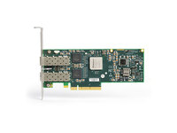 Hewlett Packard Enterprise 10 GbE PCI-e G2 DP Netw. Intf. **Refurbished** 516937-B21-RFB - eet01