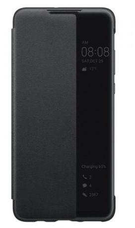 Huawei P30 Lite Smart View Cover **New Retail** 51993076 - eet01