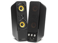 Creative Labs GigaWorks T40 Series II 2.0 High-end Speakers 51MF1615AA000 - eet01