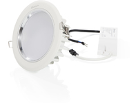 Verbatim LED Downlight 135mm  White  52449 - eet01