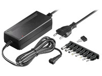 53999 MicroConnect Ac adapter 5-15V 2,5-3A 2,5-3A - eet01