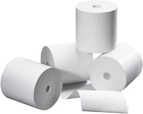 Capture 57mmx46mmx12mm - 25m 48g Thermal paper, 60pcs/box 55057-20021 - eet01