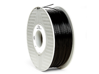 Verbatim PLA 3D Filament, Black 1,75mm Diameter, 1kg Reel 55267 - eet01