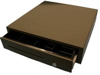 Star Micronics CB-2002 UN, 8/8, Dark Grey 410 x 415 x 114mm, Slide-Out, 55555560 - eet01