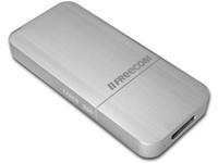 Freecom MSSD Drive 128 GB USB 3.0 External 56330 - eet01