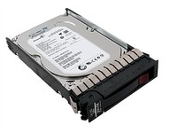 "Hewlett Packard Enterprise HDD/250GB 7.2k  Ety 3.5"" SATA **Refurbished** 571230-B21-RFB - eet01"