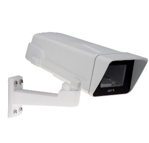 Axis T93F20 HOUSING POE T93F20, 1.2 kg, Polymer, White 5900-281 - eet01
