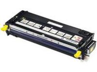 Dell Toner Yellow High Capacity No. NF556 593-10173 - eet01