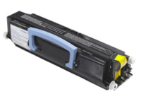 593-10237 Dell Toner Black High Capacity No. MW558 - eet01
