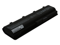 593554-001 HP Battery 6C 55WHr 2.55Ah Li  - eet01
