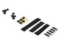 594092-001 HP Rubber Kit  - eet01