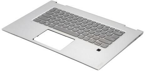 Lenovo Keyboard (ENGLISH) W. Upper Cover 5CB0N67983 - eet01