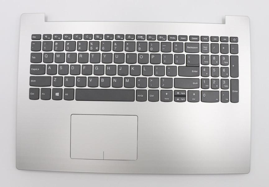 Lenovo Upper Case  5CB0N86407 - eet01