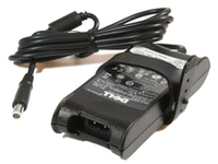 5U092 Dell AC-Adapter 65W, 19.5V, 2-pin Excluding Power Cord - eet01