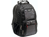 Wenger PILLAR COMPUTER BACKPAC 15.6/16IN/ BLACK / 600633 600633 - eet01