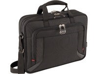 Wenger PROSPECTU NOTEBOOK CASE 16INCH DOUBLE COMPARTMENT 600649 - eet01