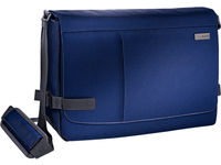 Leitz Bag Messenger 15.6 Titan Blue, traveller 60190069 - eet01