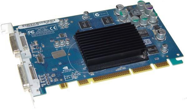 Apple NVIDIA GeForce FX5200 Graphics **Refurbished** 603-3254-RFB - eet01
