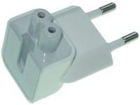 Apple Mains Plug/Duckhead, EU  603-3288 - eet01