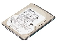HP 320GB SATA 7200Rpm. 2.5 Inch  603783-001 - eet01
