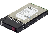 Hewlett Packard Enterprise HD 1TB 6G 7.2K 3.5 SAS P2000 **Refurbished** 605474-001-RFB - eet01