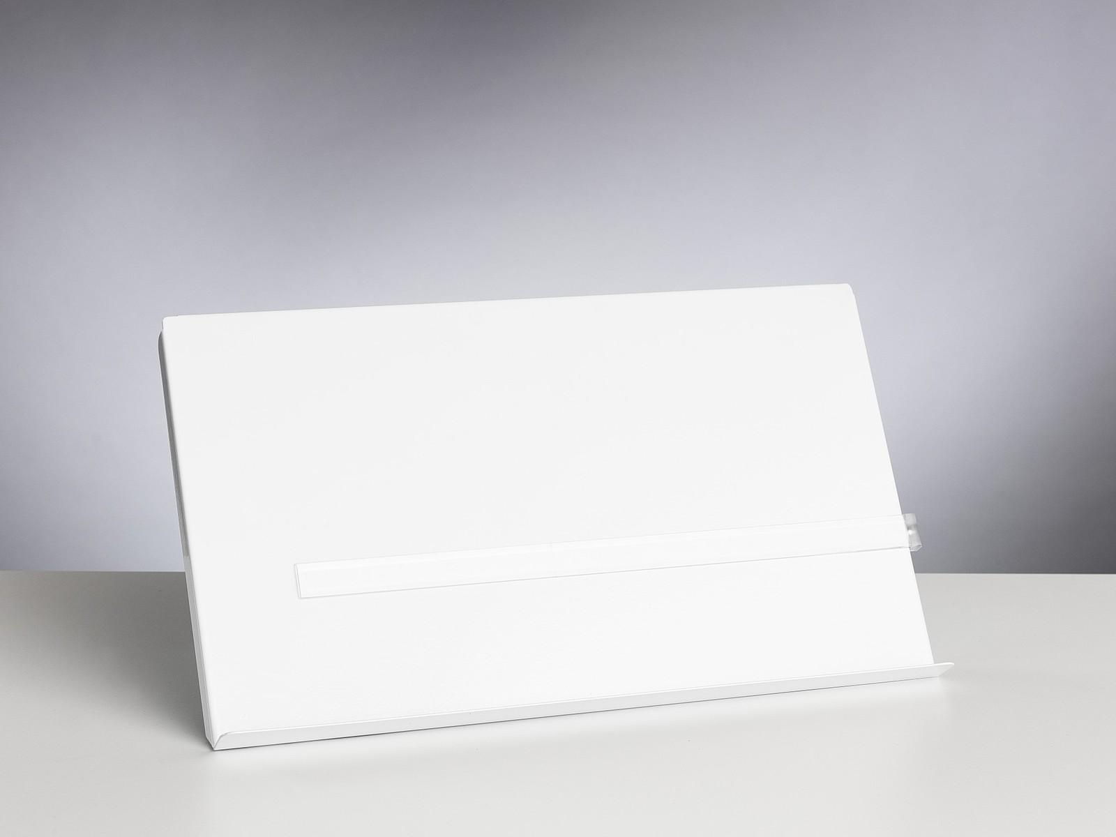 Jobmate Document Holder A3 White  606130 - eet01