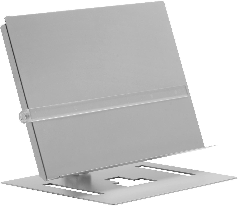 Jobmate Document Holder Tab 2 Silver  606138 - eet01