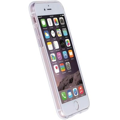 Krusell Kivik Cover iPhone 7 Transparent 60717 - eet01