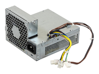 Hewlett Packard Enterprise 240W Power Supply **Refurbished** 611481-001-RFB - eet01
