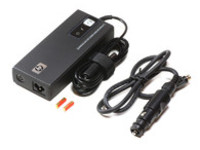 HP 90W Ac Auto Air Combo 3W Requires Power Cord 614023-001 - eet01