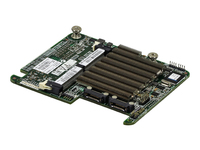 Hewlett Packard Enterprise Smart Array Ctrl Idp1 8/8 Mezz **Refurbished** 615360-001-RFB - eet01