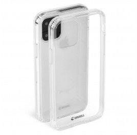 Krusell Kivik Cover iPhone 11 Pro Max Transparent 61773X - eet01