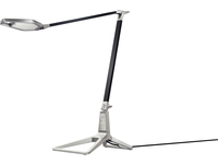 Leitz DeskLamp Smart LED Satin Black Leitz Style 62080094 - eet01