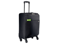 Leitz Trolley bag 4 wheeled Leitz Smart Traveller black 62270095 - eet01