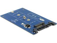 Delock Converter SATA 22 Pin>M.2 NGFF  62559 - eet01