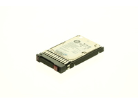 Hewlett Packard Enterprise 300GB Hard Drive 2.5 15K **Refurbished** 627195-001B-RFB - eet01